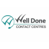 Well Done Contact Centres