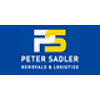 PETER SADLER TRANSPORT PTY LTD T/S PRUE SADLERREMOVALS