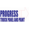 Progress Truck Panel And Paint