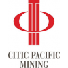Citic Paficif Mining